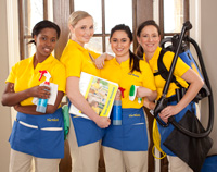 The Maids Residential Cleaning Company