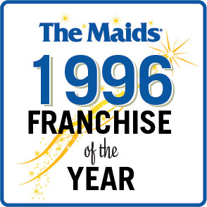 1996 Franchise of the Year