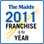 2011 Franchise of the Year