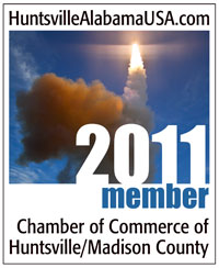 Huntsville Chamber of Commerce