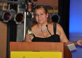 """Jacksonville Woman Named """"Manager of the Year"""" by The Maids International"""