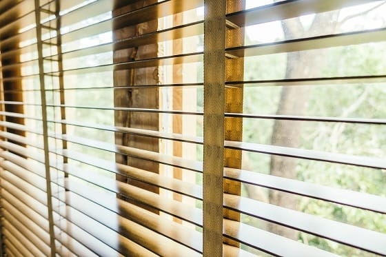 Best Ways to Clean Your Blinds