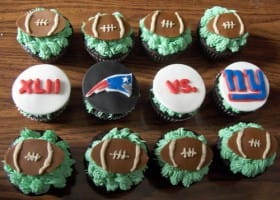 The Maids Have the Playbook for a Successful Super Bowl Party