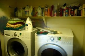 The Maids: Tips for Cleaning the Laundry Room