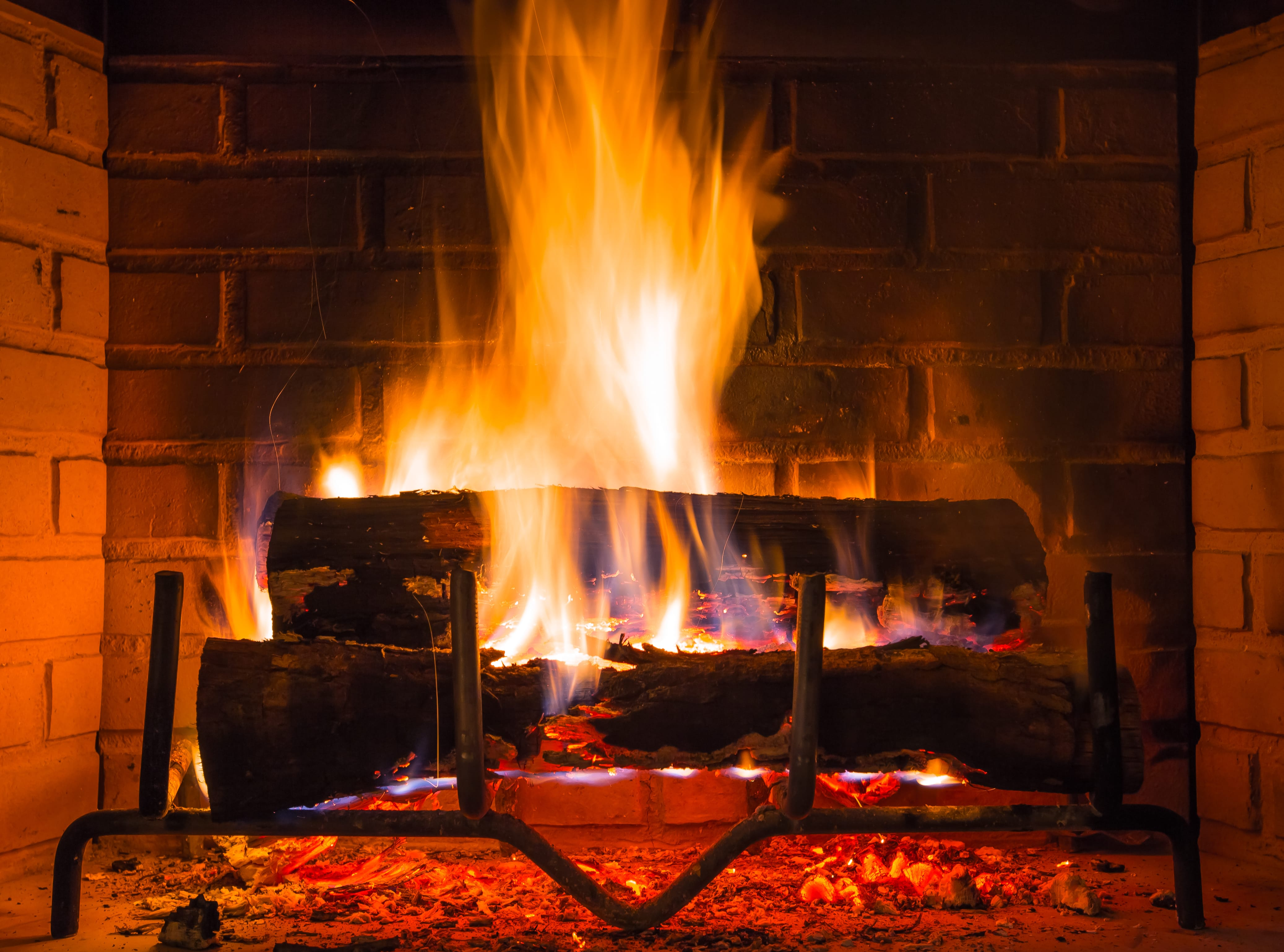 How To Clean Your Fireplace The Maids