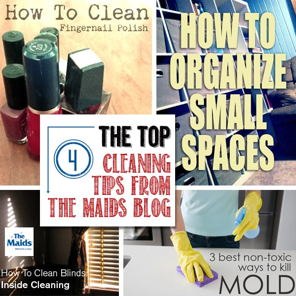 The Top Cleaning Blog