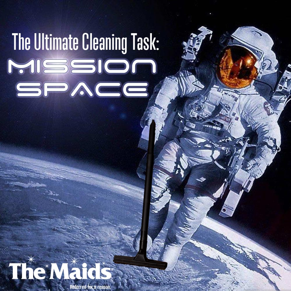 The Ultimate Cleaning Task_Mission Space