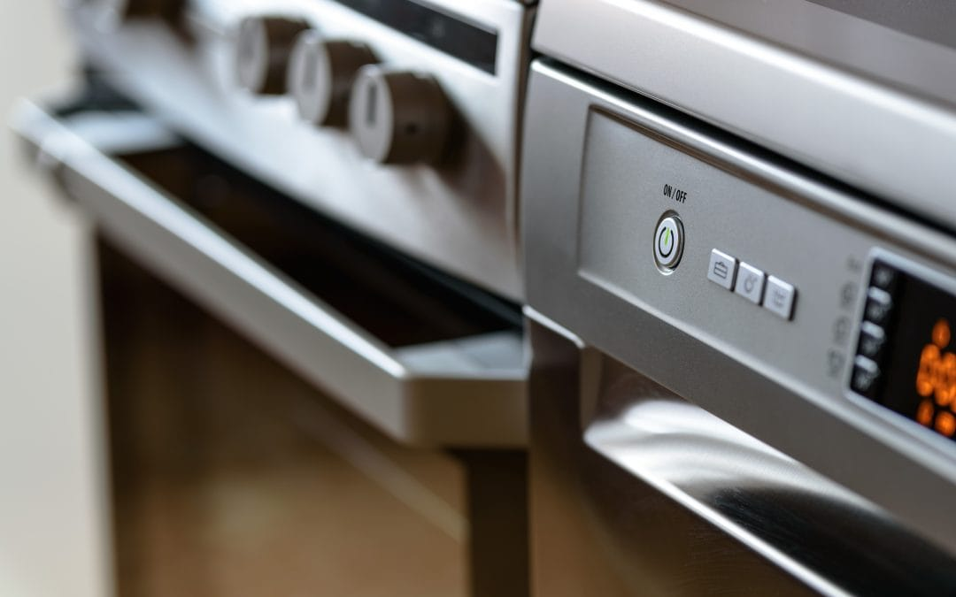 Give Your Oven Some Lovin': 5 Tips To Clean Cooking Machines