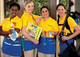 "The Maids Announces the Winners of its ""Happy You Year"" Sweepstakes"