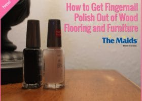 how to get fingernail polish out of carpet clothes and fabric. Black Bedroom Furniture Sets. Home Design Ideas