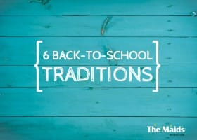 6 Back-to-School Traditions