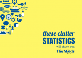These Clutter Statistics Will Shock You.