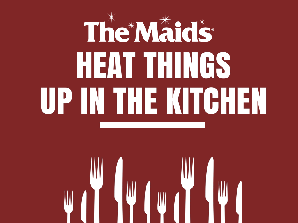 The Maids Heat Things Up In The Kitchen