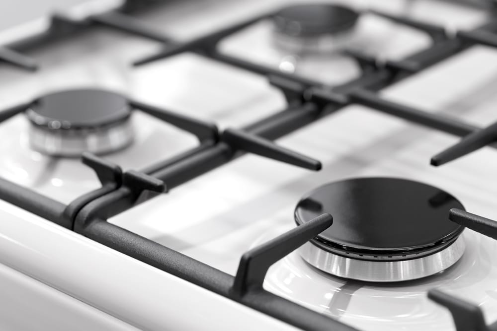 How to Deep Clean Your Gas Stove Burners