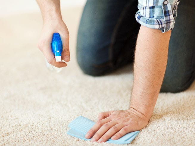 How Not to Ruin Your New Carpet