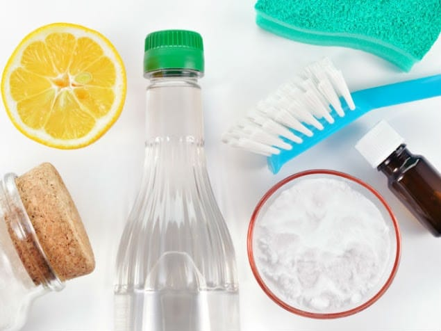 3 Eco-Friendly Kitchen Cleaning Hacks
