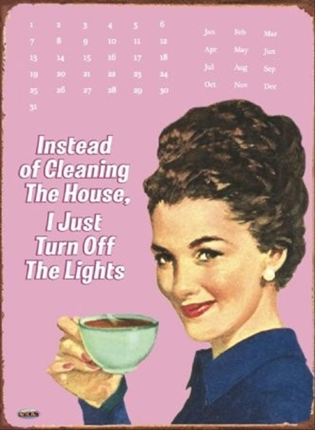 10 Cleaning Memes That Prove You Aren't Alone - The Maids