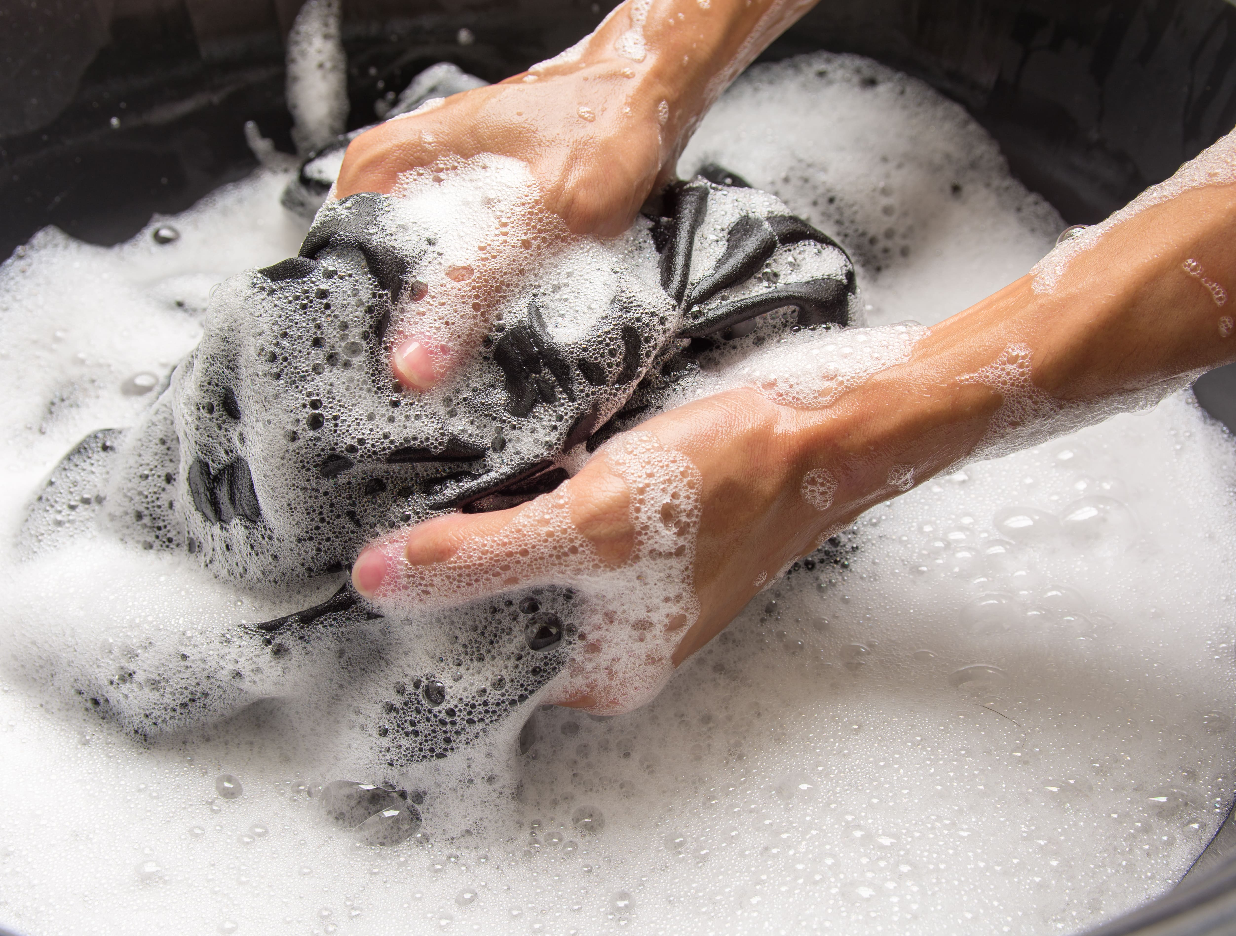 Pros And Cons Of Washing Your Clothes In Hot Water The Maids Blog