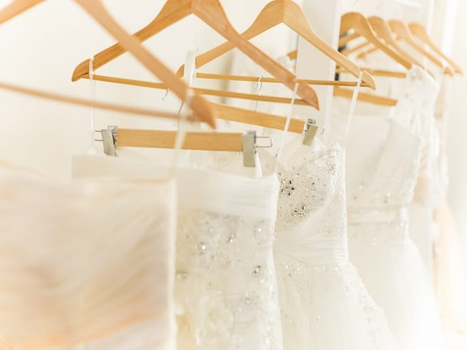 DIY: How to Clean and Preserve Your Wedding Dress