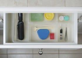 5 Ways to Organize a Small Bathroom