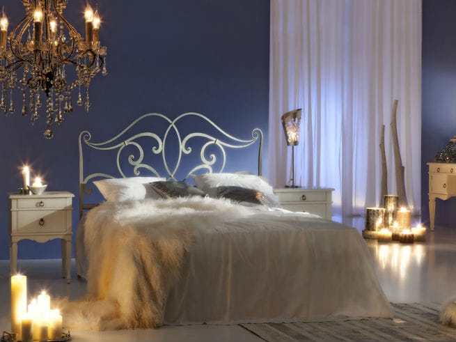 5 Ideas for Romantic Bedroom Decor