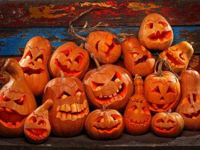 5 Quick Decoration Tricks for Halloween Parties