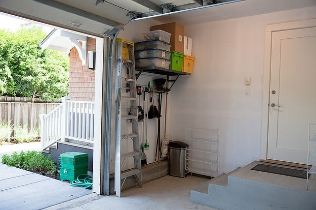 Quick 5-minute Guide to Organizing Your Garage