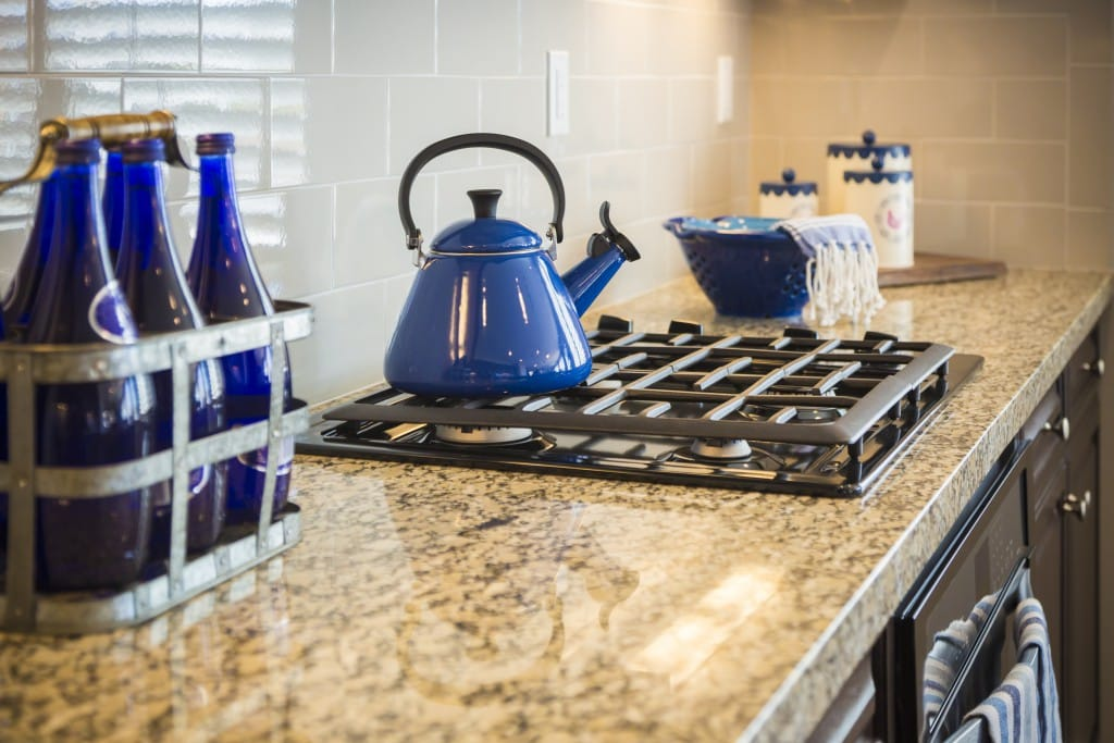 kitchen cleaning list for the holidays