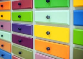 Easy Storage Hacks for Your Home