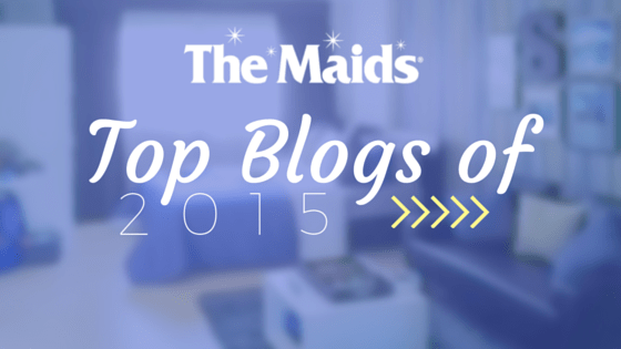 the maids top blogs of 2015