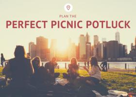 Plan the Perfect Picnic Potluck