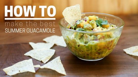 Guacamole- Blog