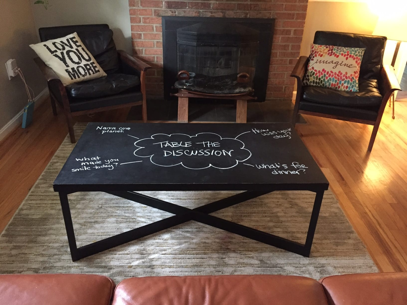 Chalk This Way 5 Ways Chalkboard Paint Can Help Your Home Express