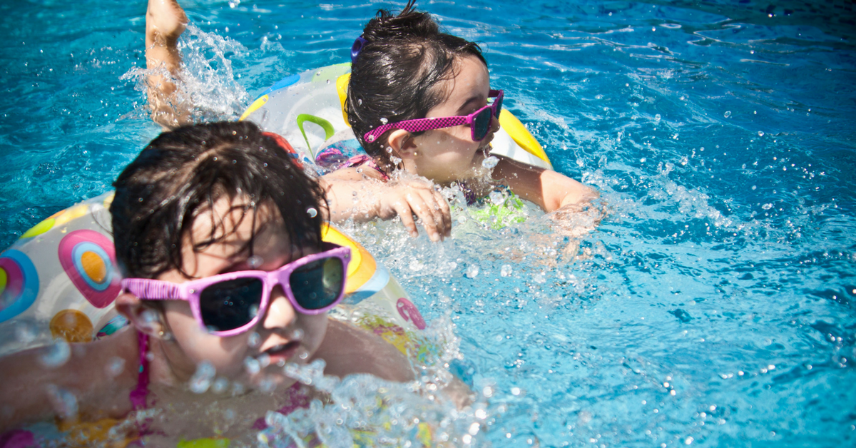 How To Keep Your Cool With Pool Organization | The Maids Blog