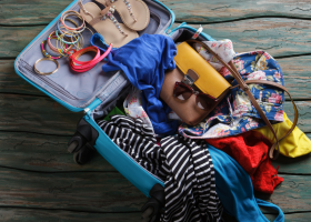 Make Room For Summer Travel: 15 Packing Hacks
