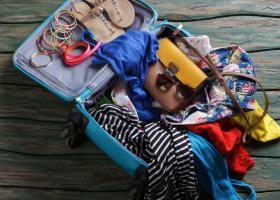 Make Room For Summer Travel: 15 Packing Hacks