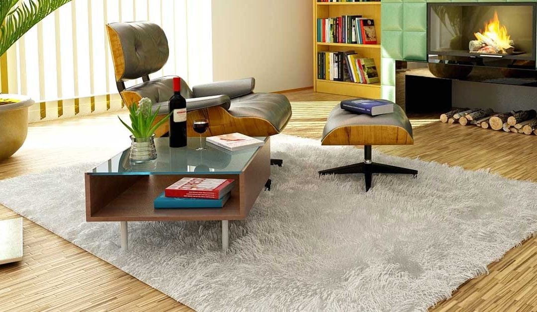 How To Choose The Right Rug For Your Room