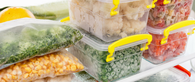 5 Make-Ahead, Freezer-Safe Meals That Aren't Lasagna