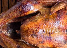 10 Time Savers for Thanksgiving Day