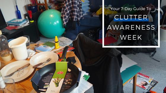 Clutter Awareness Week