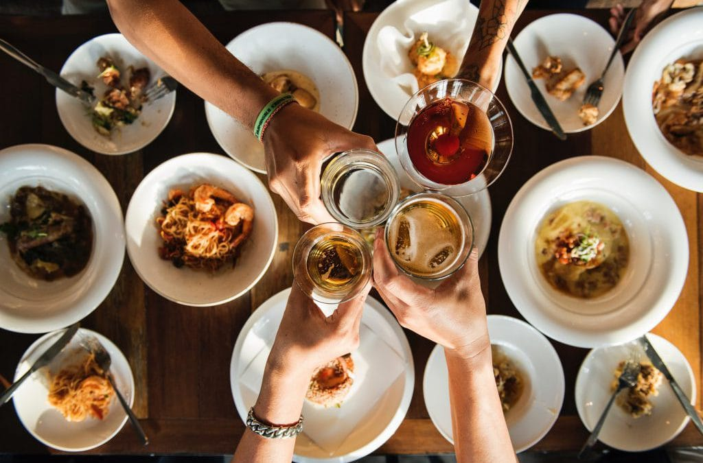 Dinner Party Tips for a Fun and Low-Stress Evening