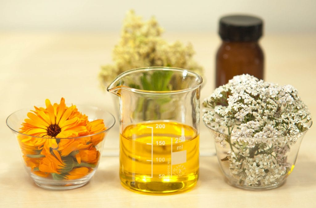 Let's Get Creative! Mixing and Blending Essential Oils
