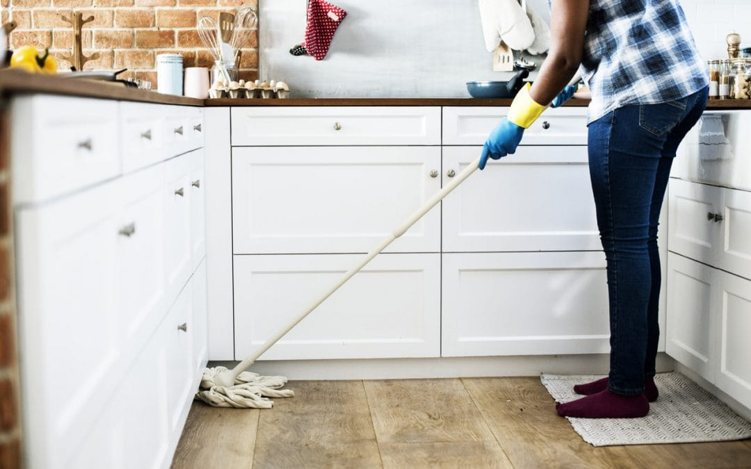 Hey AirBnB Hosts! The Maids® is Your Cleaning Services Solution