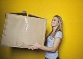 Moving Soon? Move-In House Cleaning Can Help You Reduce Stress