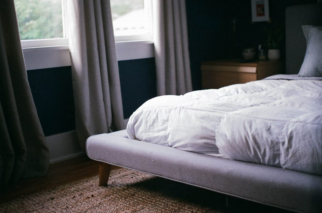 Why You Should Add Mattress Vacuuming to Your Cleaning Schedule