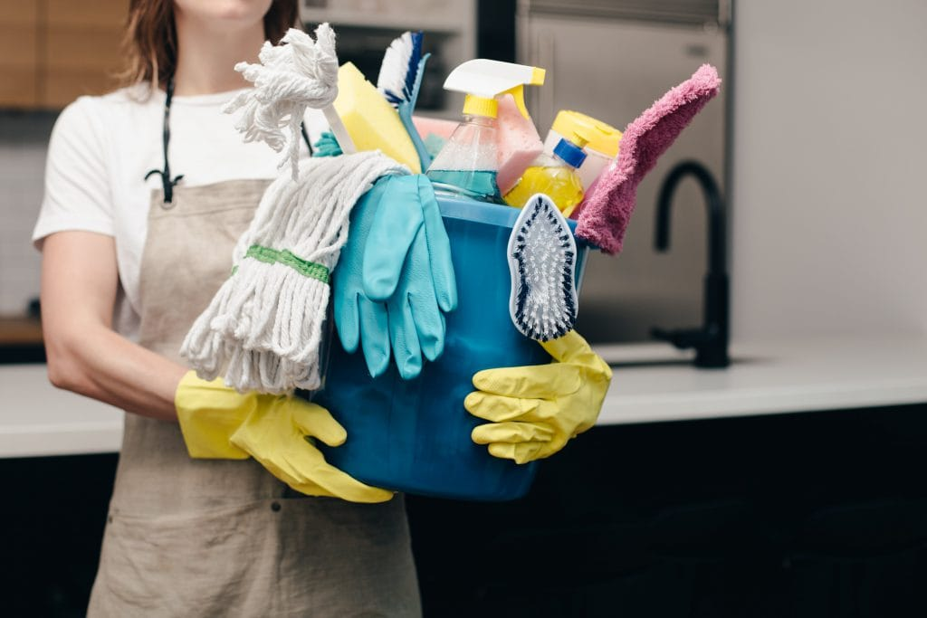 How to Make Sure Your Cleaning Service is Up to Scratch