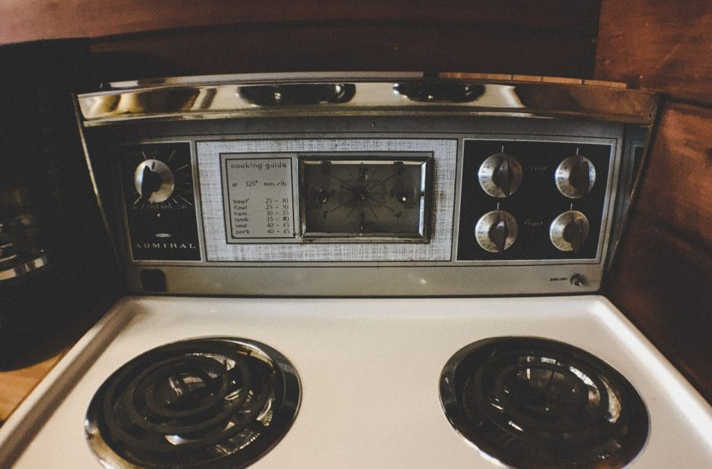 How to Degrease The Stovetop and Other Hard-to-Clean Appliance Tips