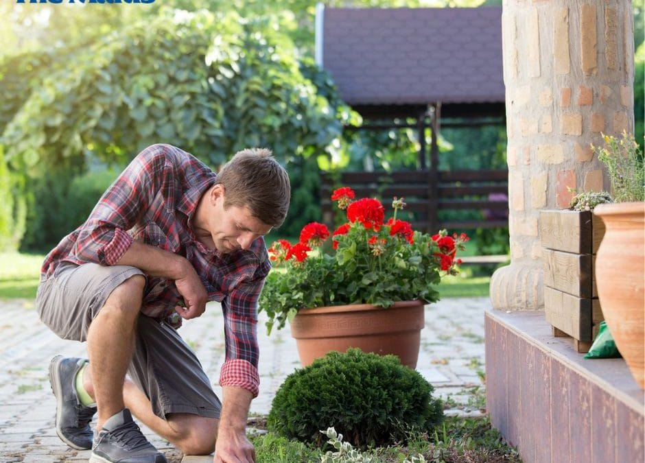 How to Prepare Your Home for Warm Weather