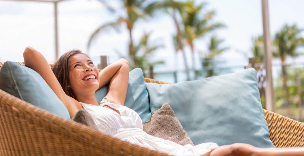 how to clean and protect outdoor furniture