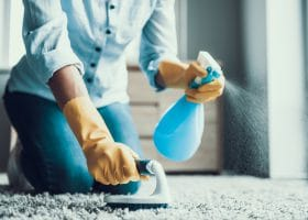 How to Make Late Summer Cleaning Less Stressful